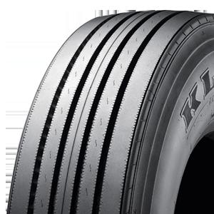 Kumho KLS02E Tire
