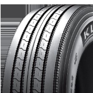 Kumho KLT02E Tire