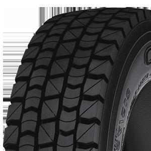 Kumho KRD02 Tire