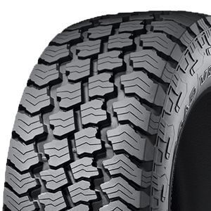 Kumho Road Venture AT KL78 Tire