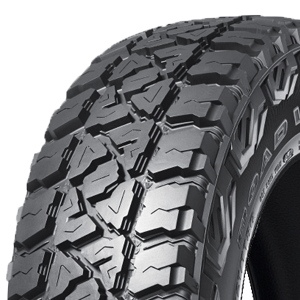 Kumho Tires Road Venture MT51 Tire