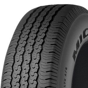 Michelin Tires LTX A/S Tire