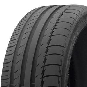 Michelin Tires Pilot Sport PS2 Tire