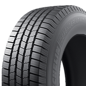 Michelin Tires Defender LTX M/S Tire