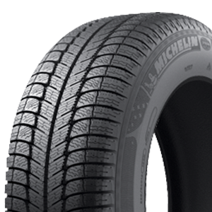 Michelin Tires X-Ice XI3 Tire