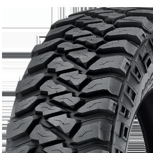 Mickey Thompson Tires Baja MTZ P3 Tire