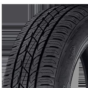Nexen Tires Roadian HTX RH5 Tire