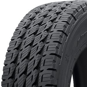 Nitto Tires Dura Grappler Tire