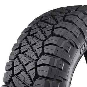 Nitto Tires Ridge Grappler Tire