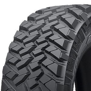 Nitto Tires Trail Grappler M/T Tire