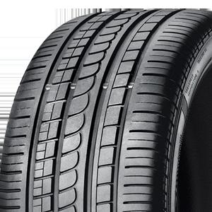 Pirelli Tires P Zero Rosso Asimmetrico Tire