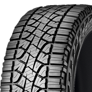 Pirelli Tires Scorpion ATR Tire