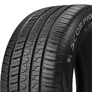 Pirelli Tires Scorpion Zero All Season Plus Tire