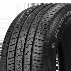 Pirelli Tires Scorpion Zero All Season Plus Tire