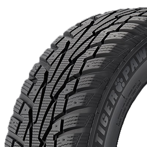 Uniroyal Tires Tiger Paw Ice & Snow 3 Tire