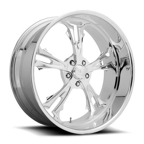 5 LUG CARTEL 5 - PRECISION SERIES