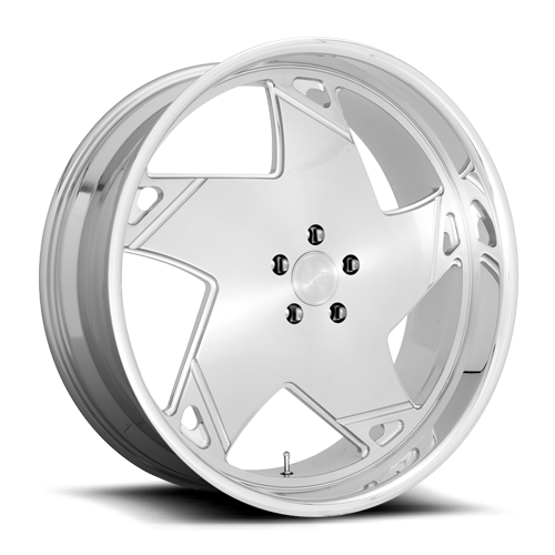 5 LUG CHINCHILLA - X103