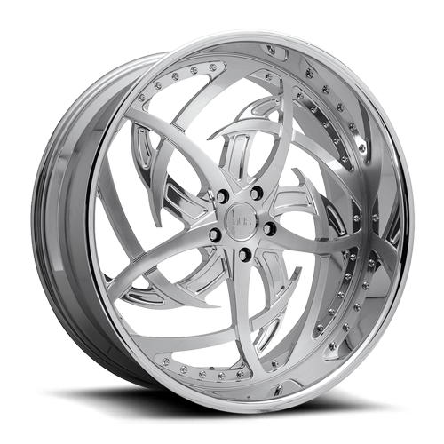 5 LUG CROOKED - X131