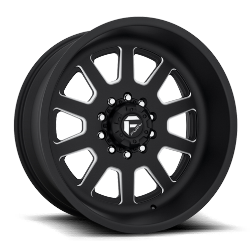 10 LUG FF09D - SUPER SINGLE FRONT