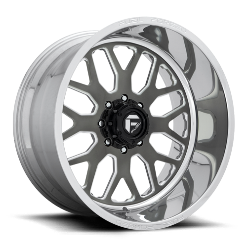 8 LUG FF19D - SUPER SINGLE FRONT