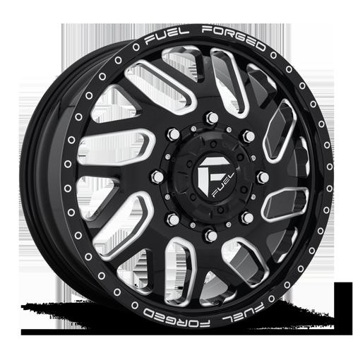 8 LUG FF29D - FRONT