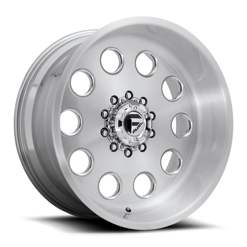 10 LUG FF31D - 10 LUG SUPER SINGLE FRONT