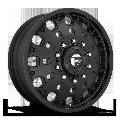 10 LUG FF48D - FRONT