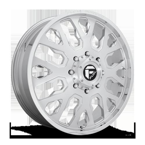 8 LUG FF55D - FRONT