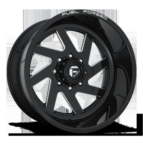 8 LUG FF65