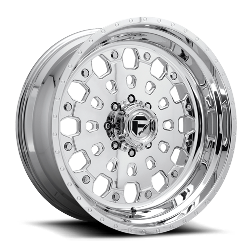8 LUG FF48D - 8 LUG SUPER SINGLE FRONT