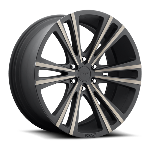 6 LUG WEDGE - F160