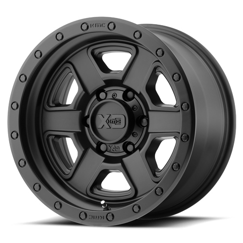 6 LUG XD133 FUSION OFF-ROAD