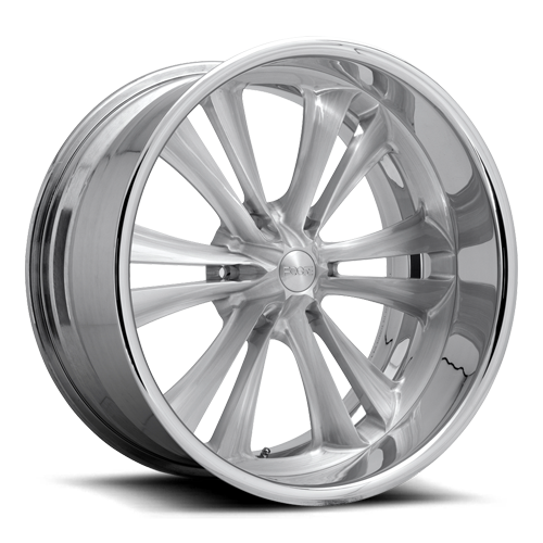 6 LUG KNUCKLE SIX - F227