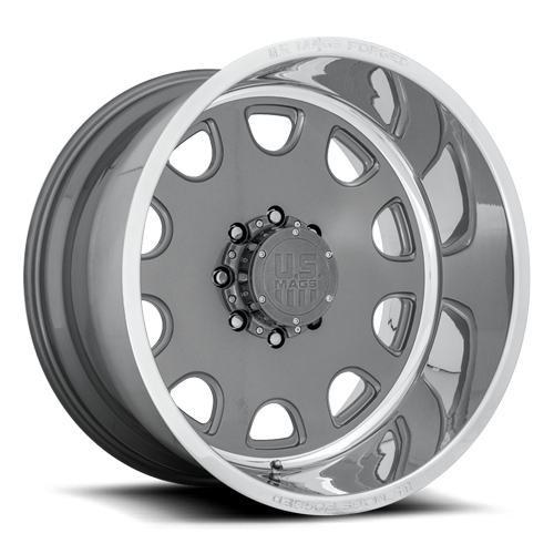 8 LUG MORTAR - FORGED HD