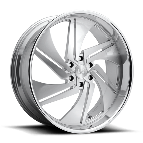 6 LUG PHANTOM 6 - PRECISION SERIES