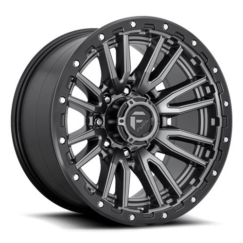 8 LUG REBEL 8 - D680