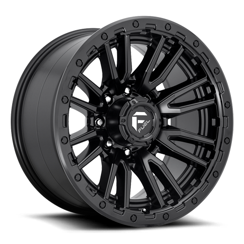 8 LUG REBEL 8 - D679