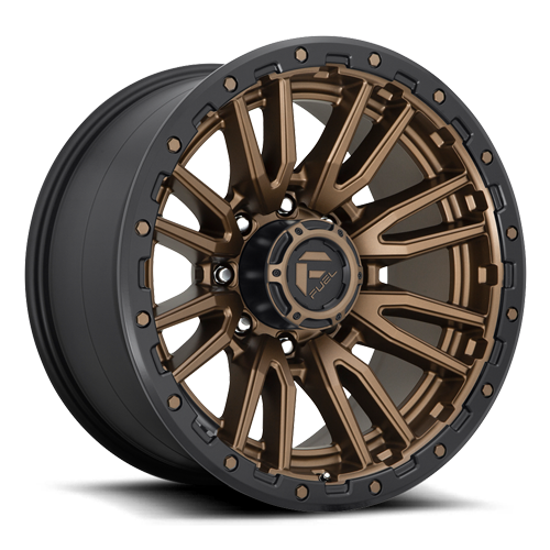 8 LUG REBEL 8 - D681