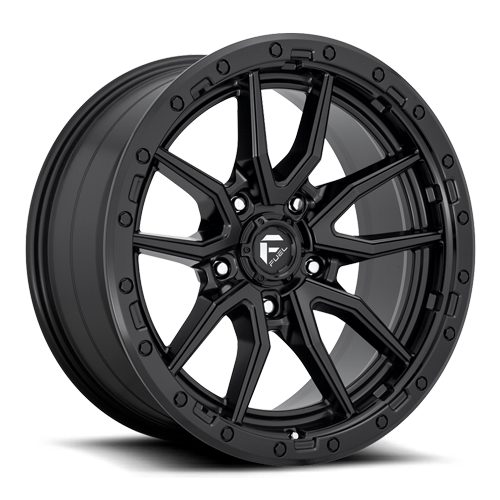 5 LUG REBEL 5 - D679