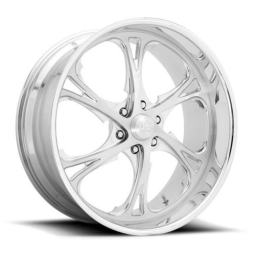 6 LUG SPUR 6 - PRECISION SERIES