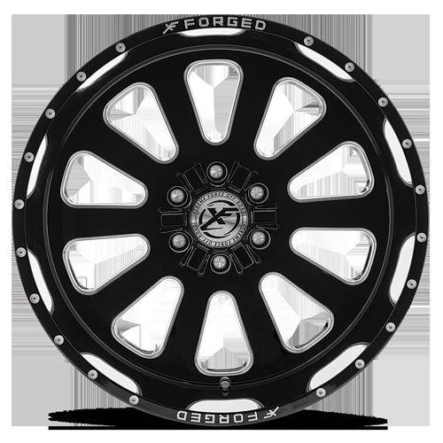 5 LUG XF-302