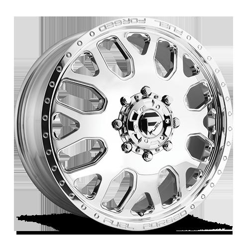 8 LUG FF19D - FRONT