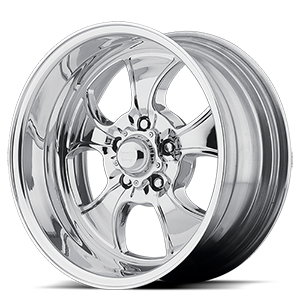 American Racing Custom Wheels VNC450 Custom Hopster 5 Two-Piece Chrome