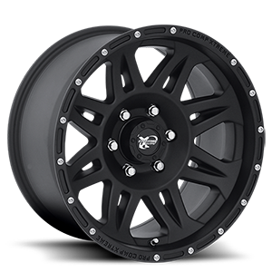 Pro Comp Wheels 05 Series 6 Matte Black