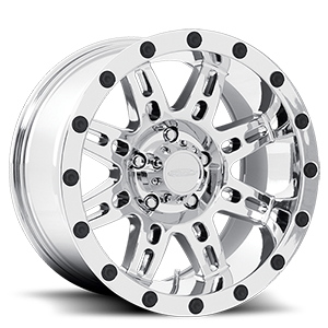 Pro Comp Wheels 31 Series 5 Chrome