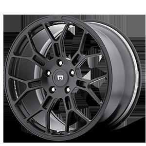 Motegi Racing MR130 Technomesh 5 Satin Black