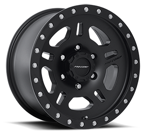 Pro Comp Wheels 29 Series La Paz 6 Satin Black