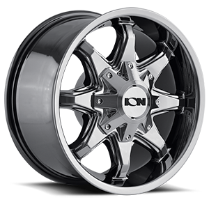 Ion Alloy Wheels 181 5 PVD