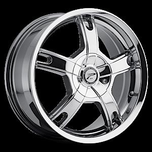 Platinum 210 Tracker 5 Chrome