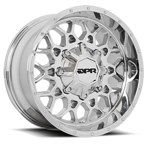 DPR Berratta 6 Chrome